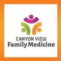 Canyon View Family Medicine