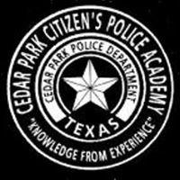 Cedar Park Citizens Police Academy Alumni Association (CPCPAAA)