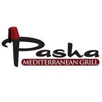 Pasha Mediterranean Grill - Medical Center