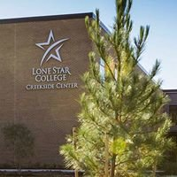 Lone Star College-Creekside Center