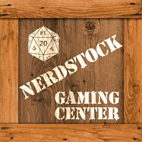 Nerdstock Gaming Center