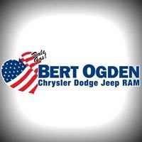 Bert Ogden Chrysler, Dodge, Jeep and Ram