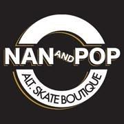 NAN & POP - Alternative Skate Boutique