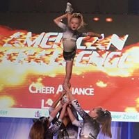 CHEER ALLIANCE - TOGETHER STRONG!