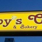 Ruby K's Cafe & Bakery