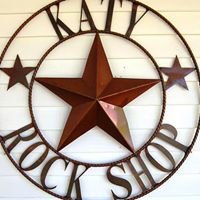 Katy Rock Shop