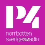 P4 Norrbotten Sveriges Radio