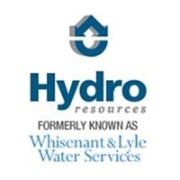 Hydro Resources Mid Continent - Dripping Springs