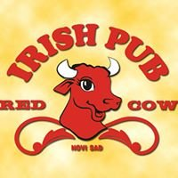 "IRISH PUB ""Red Cow"" Novi Sad"