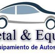 Metal & Equip