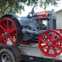 Antique Tractor Club