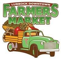 Lubbock Downtown Farmers Market