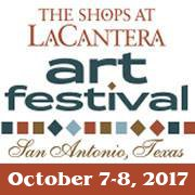 The Shops at La Cantera Art Festival