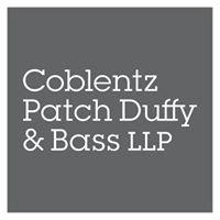 Coblentz Patch Duffy & Bass LLP