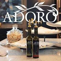 Adoro Olive Oils & Vinegars