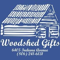 Woodshed Gifts
