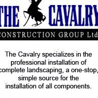 The Cavalry Construction Group Ltd.