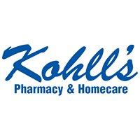 Kohlls Pharmacy & Homecare