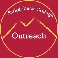 Saddleback College Outreach Department