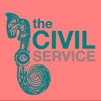The Civil Service Cafe