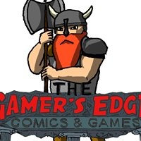 The Gamers Edge Comics and Games