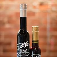 Vibrante' Olive Oils Vinegars & Wines
