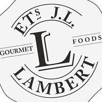 Ets JL Lambert