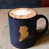 Bucer's Coffeehouse Pub