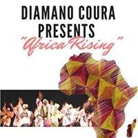 Diamano Coura West African Dance Company