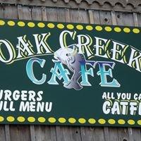 Oak Creek Cafe