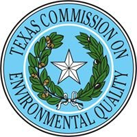 State of Texas Texas Commission On Environmental Quality