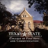 Texas State University-College of Fine Arts and Communication