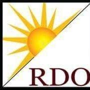 Regional Development Organization - RDO