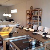 Curso de Sushi - Ramen Buri Lab