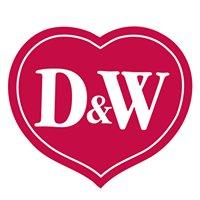 D & W Fresh Market Gaslight Village