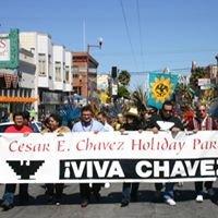 Cesar Chavez Day San Francisco