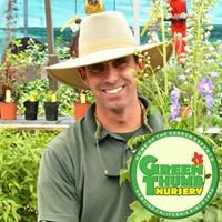Green Thumb Nursery - Ventura