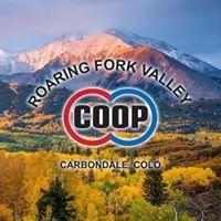 Roaring Fork Valley Co-op