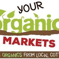 Your Organic Markets