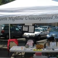 North Highline Unincorporated Area Council