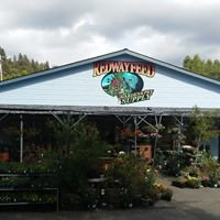Redway Feed and Garden Supply
