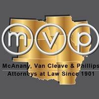 McAnany Van Cleave & Phillips
