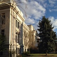 Utah County Historical Courthouse