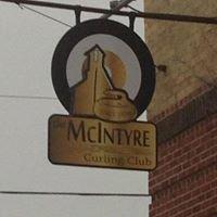 McIntyre Curling Club