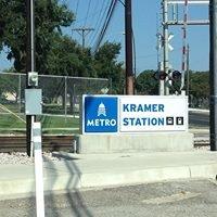 Kramer MetroBike Shelter