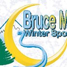 Bruce Mound Winter Sports Area