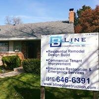 B Line Construction Inc