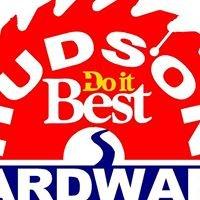 Hudson Do It Best Hardware