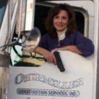Obermiller Construction Services, Inc., aka 'the Pothole Queen'