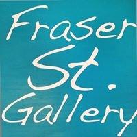 Fraser St. Gallery